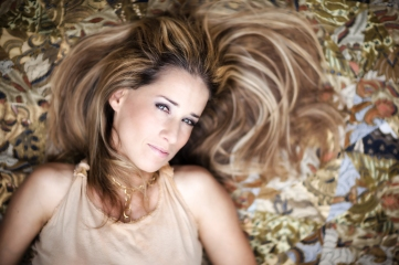 "Heather Nova ""300 Days At Sea"" Photo Shoot"