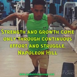 Strength and Growth