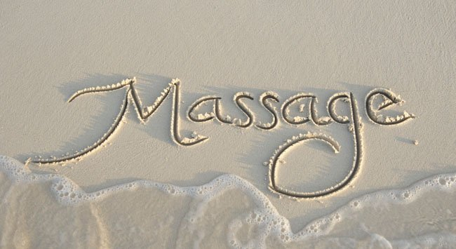 massage-letters-in-the-sand