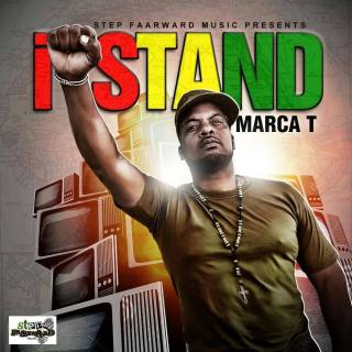 Marca T i Stand