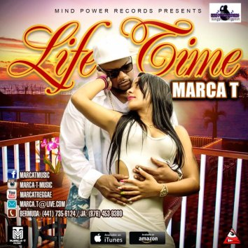 Marca T Life Time