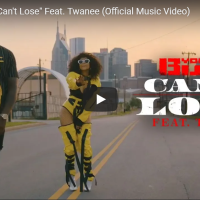 Can't Lose - Young Buck Ft. Twanee @youngbuck @MissTwanee
